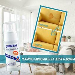 100ml Multifunctional Waterless Clothing Cleansing removal S