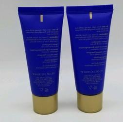 2* Estee Lauder Advanced Night Micro Cleansing Foam Cleanser