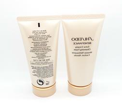 2 x Shiseido Benefiance Extra Creamy Cleansing Foam 50 ml /