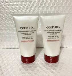 2 x Shiseido Clarifying Cleansing Foam 1.8 oz  each. All Ski