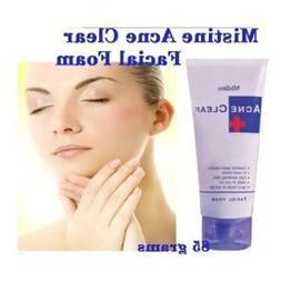 2x Mistine Acne Scar Clear Oil Blemish Control Facial Foam F