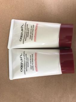 2x Shiseido clarifying cleansing foam for all skin types 50m