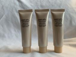 3 x Shiseido Benefiance Extra Creamy Cleansing Foam 3 x 30ml