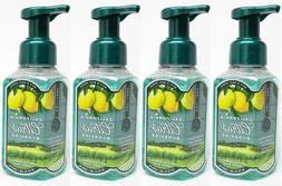 4 Bath & Body Works CALIFORNIA CITRUS SUNSHINE Gentle Foamin