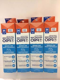 Welmedix Homecare Pro No Rinse Cleansing Foam Hair & Body W