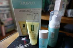 Clinique Acne Solutions Clinical Clearing Kit -With Clinical