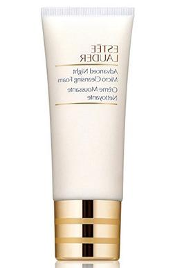Estee Lauder Advanced Night Micro Cleansing Foam - 3.4 Oz by
