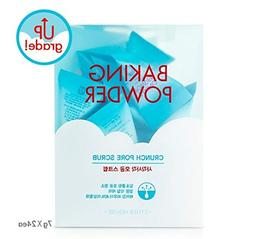 Etude House Baking Powder Crunch Pore Scrub 7g x 24ea