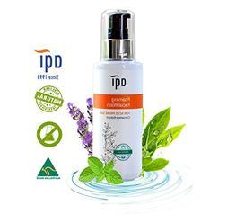Foaming Face Wash for Sensitive & Oily Skin 4.2 fl oz - Acne