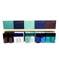 Innisfree Weekly Skin Solution Kit  5 types Set