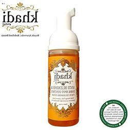 Khadi Global Anti Blemish & Dark Spot Control Face Cleansing