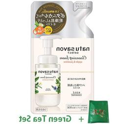 Kose Cosmeport Softymo Select Cleansing Foam - 180ml - Moist