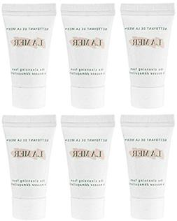 La Mer The Cleansing Foam Travel Size, Set of 6