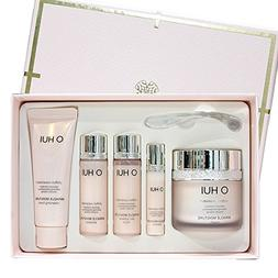 Ohui Miracle Moisture Cream 50ml Special Set 2018 New Versio