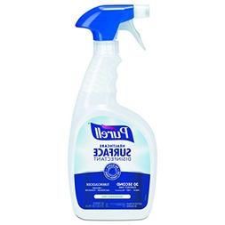 PURELL Healthcare Surface Disinfectant Spray, Fragrance Free