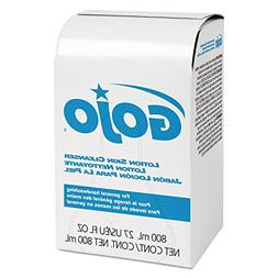 Product of GOJO Lotion Skin Cleanser Refill  -