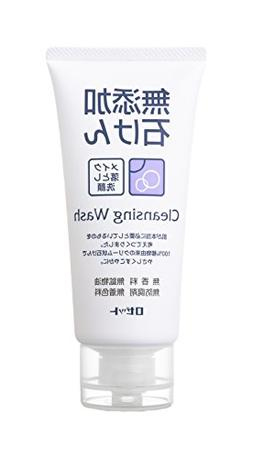 ROSETTE | Cleansing Wash | Additive Free Facial Washing Foam