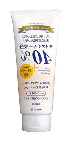 ROSETTE | Facial Washing Foam | SUPER URUOI Lift Up 168g