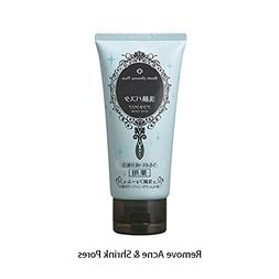 Rosette Cleansing Pasta White Muddy Mousse Cleaning Cream Cl