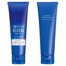 Shiseido AQUALABEL Face Wash | White Clear Foam 130g