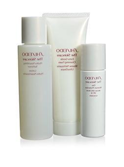 Shiseido The Skincare Moisturizing 1-2-3 Kit Extra Gentle Cl
