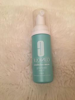 Clinique Acne Solutions Cleansing Foam Salicylic Acid