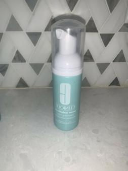 Clinique Acne Solutions Cleansing Foam Step 1 1.7 oz 50 ml n