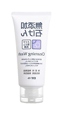 Additive-free soap Makeup Remover Cleansing Foam 120g