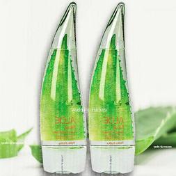 Holika Holika Aloe Facial Cleansing Foam 5.07oz/150ml  Free