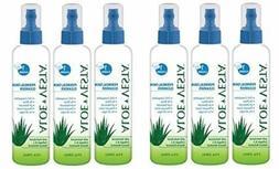 Aloe Vesta® Perineal/Skin Cleanser , 8 oz Bottle - Pack of