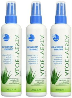 Aloe Vesta® Perineal/Skin Cleanser, 8 oz Bottle -