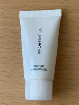 Amore Pacific Treatment Cleansing Foam .5 Fl Oz 15ml