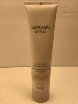anew clean normal combination skin cleansing foam
