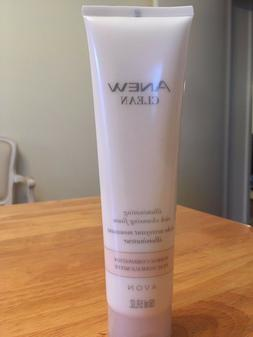 AVON ANEW Clean RICH CLEANSING FOAM Full Size 5.0 fl oz Norm