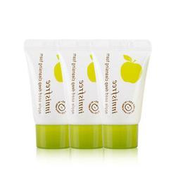 INNISFREE ® Apple Seed Deep Cleansing Foam 10ml * 3pcs