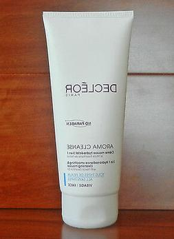 Decleor Aroma Cleanse 3-in-1 Hydra-Radiance Smoothing & Clea