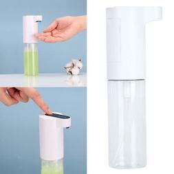 Automatic Infrared Motion Sensor Foam Soap Dispenser Hand Wa