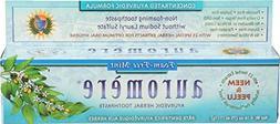 Ayurvedic Herbal Toothpaste Foam-Free Mint by Auromere - Flu