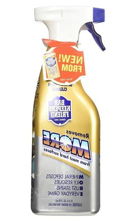 bar keepers friend foam cleaner