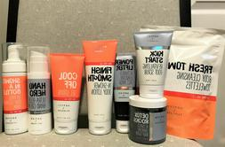 Bath & Body Works *ACTIVE SKINCARE LINE* YOU PICK! Lotion/Sc