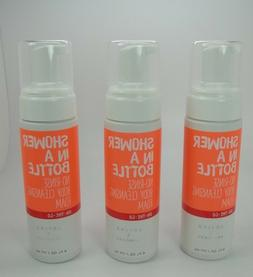 Bath & Body Works Shower In A Bottle Body Cleansing Foam Act