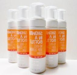 Bath Body Works SHOWER IN A BOTTLE No Rinse Cleansing Foam A
