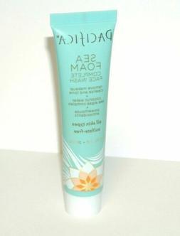 Pacifica Beauty Sea Foam Complete Face Wash 0.7 fl.oz. 20 ml