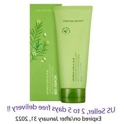 Nature Republic Bee Venom Cleansing Foam 150ml + Free Gift S