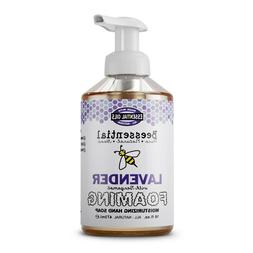 Beesential All Natural Sulfate Free Paraben Free Lavender wi