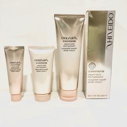 Shiseido Benefiance Extra Creamy Cleansing Foam CHOOSE SIZE