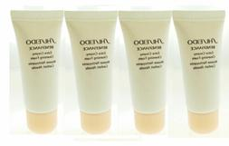Shiseido Benefiance Extra Creamy Cleansing Foam 4 Samples 7m