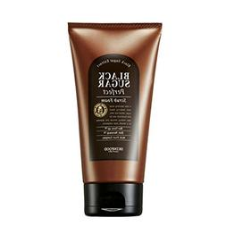 SKINFOOD Black Sugar Perfect, Scrub Foam