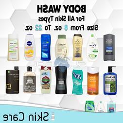 body wash shower gel liquid skin deep