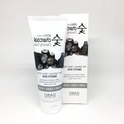 DABO CHARCOAL FOAM CLEANSING SMOOTH SKIN 150ml